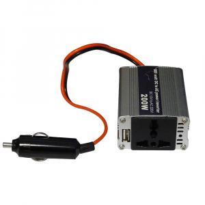 Convertisseur 12V-220V - 200W