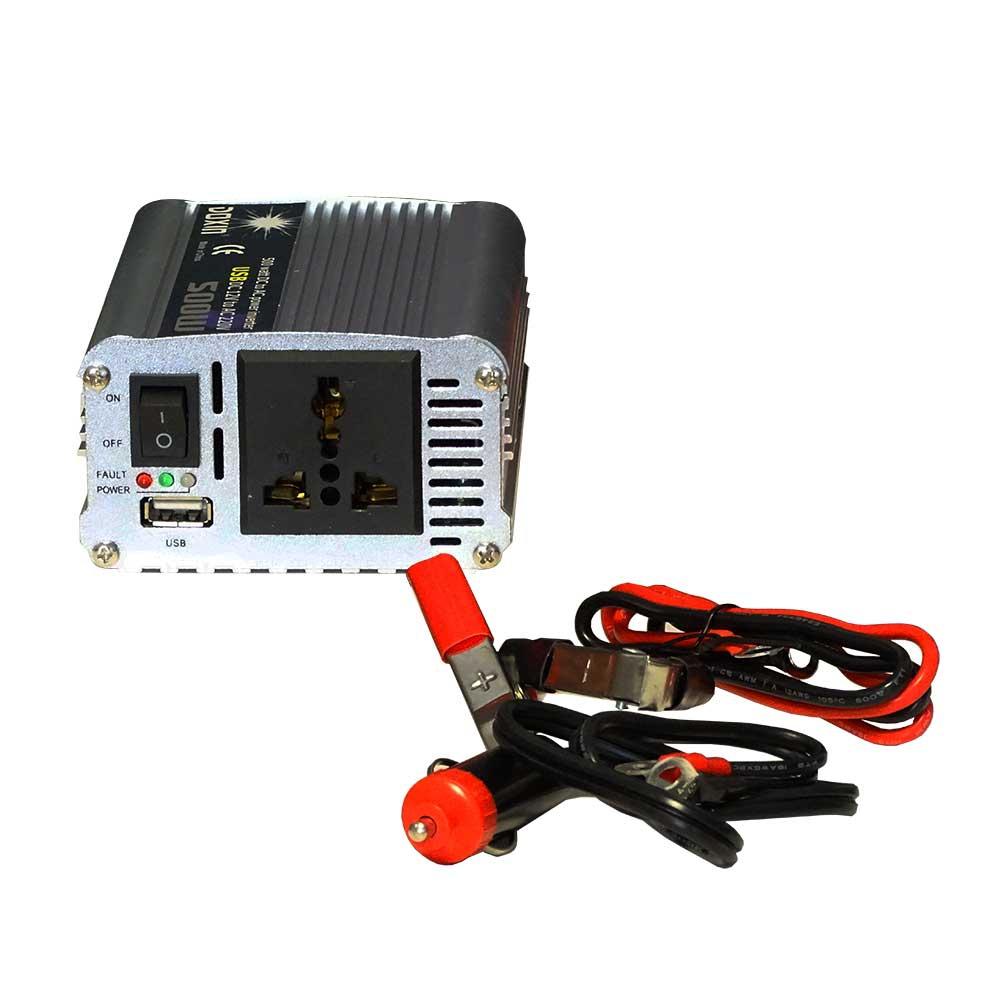 Convertisseur 12V-220V - 500W