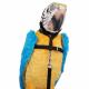Harnais + rallonge United : Gris du Gabon, amazone, conure, grande perruche...
