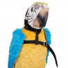 Harnais perroquet