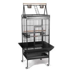 Cage Perroquet Galio