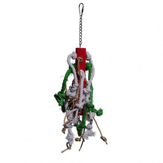 Tornade-jouet-perroquet-perruche