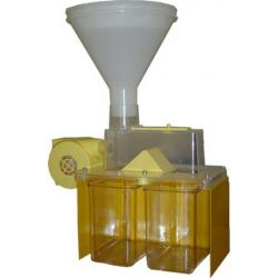 Souffleur de graines électrique