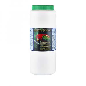 Nekton Lori 750 g : alimentation complète