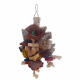 Jouet Chunky Monster perruche perroquet