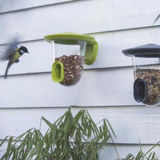 Mangeoire FeedR oiseaux du jardin