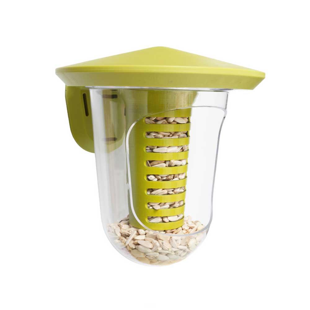 Mangeoire multi feedr oiseaux du jardin - Fabriquer mangeoire pour oiseaux du jardin ...
