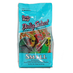 PrettyBird Daily Select Small extudés