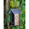 Mangeoire à graines oiseaux de la nature Binky