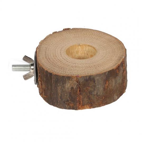 Support en bois pour Fruity Pots