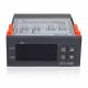 Régulateur digital de température