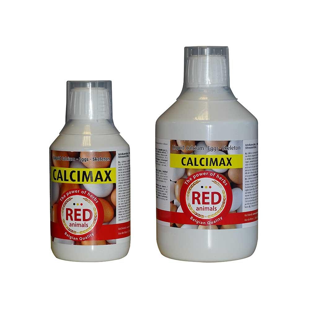 CalciMax Red Animals