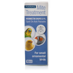 Mite Treatment - Ivermectin