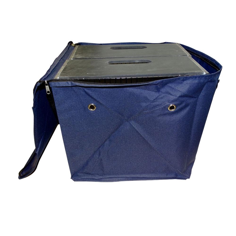 sac de transport cage de concours qualitybird la. Black Bedroom Furniture Sets. Home Design Ideas