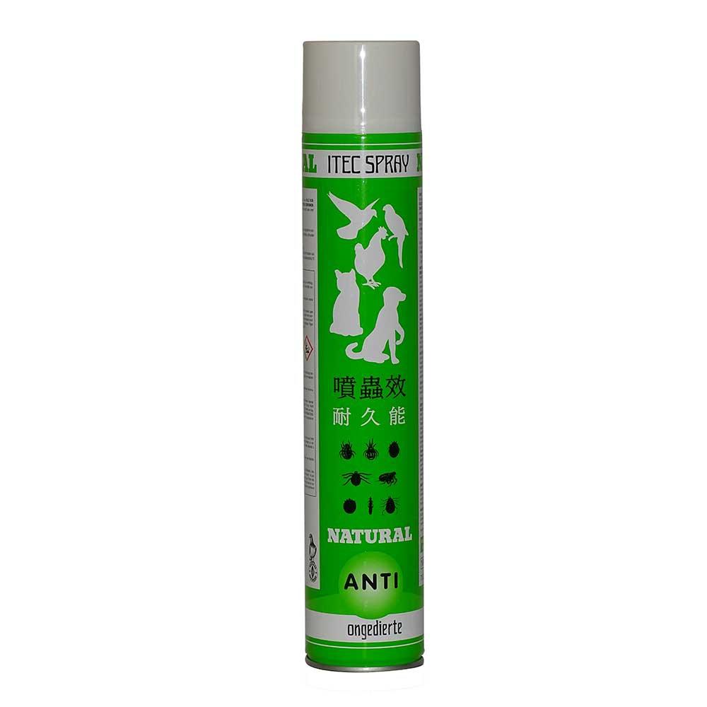 Natural Itec Spray