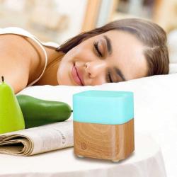 Cadeau : Diffuseur huiles essentielles