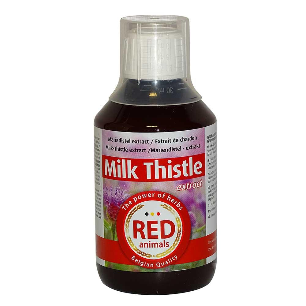 Extrait de chardon - Milk Thistle