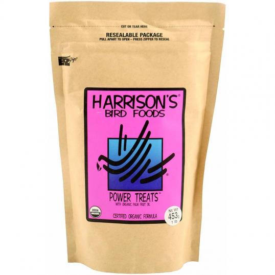 Harrison's Power Treats Friandises