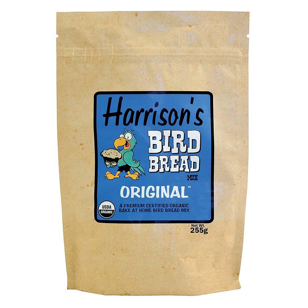 Harrison's Original Bird Bread