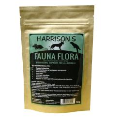 Harrison's Fauna Flora (Avizyme)