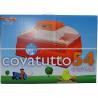 Couveuse Novital Covatutto 54 digitale semi-auto