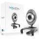 Cadeau : Webcam USB - Visioconférence
