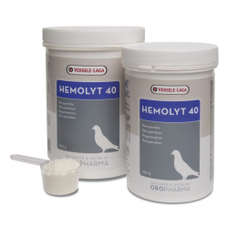 Hemolyt 40