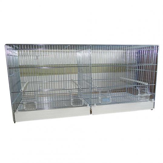 Cage élevage Cova 90