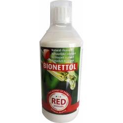 Bionettol, nettoyant concentré 100% naturel