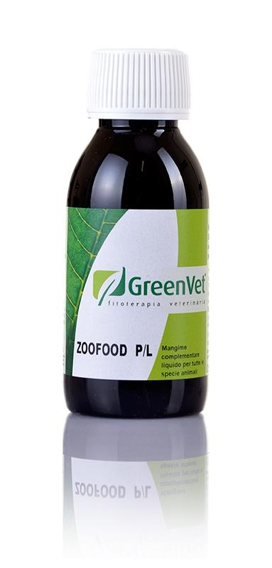 Greenvet Zoofood P/L