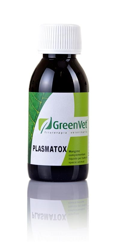 Greenvet Plasmatox