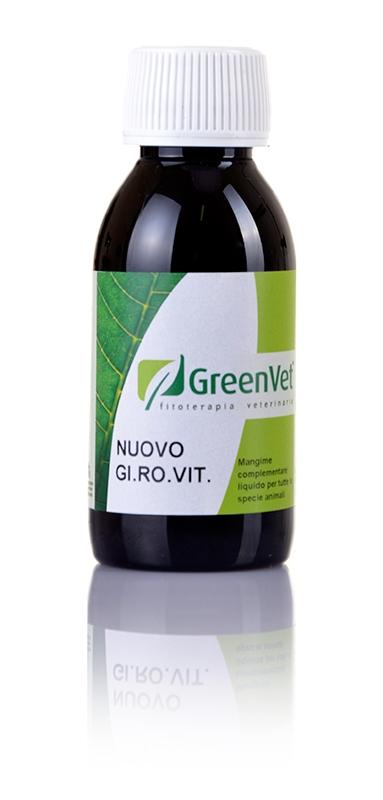 Greenvet Nuovo GI.RO.VIT