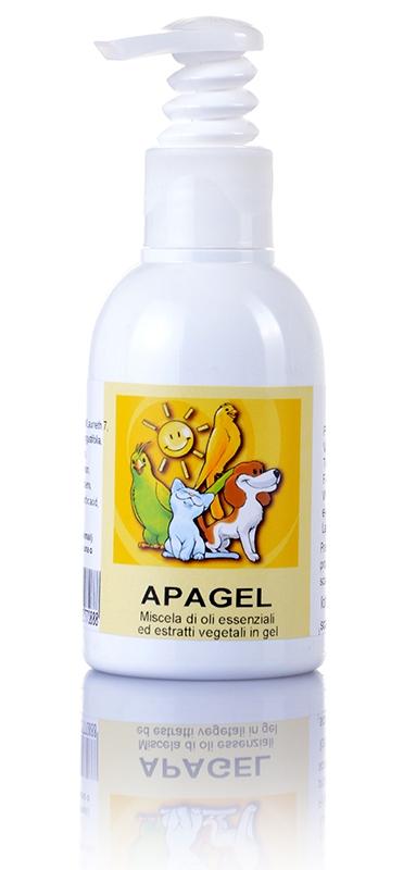 Greenvet APAGEL