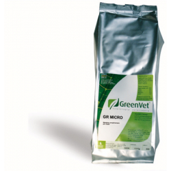 Greenvet GR Micro, contre le point noir