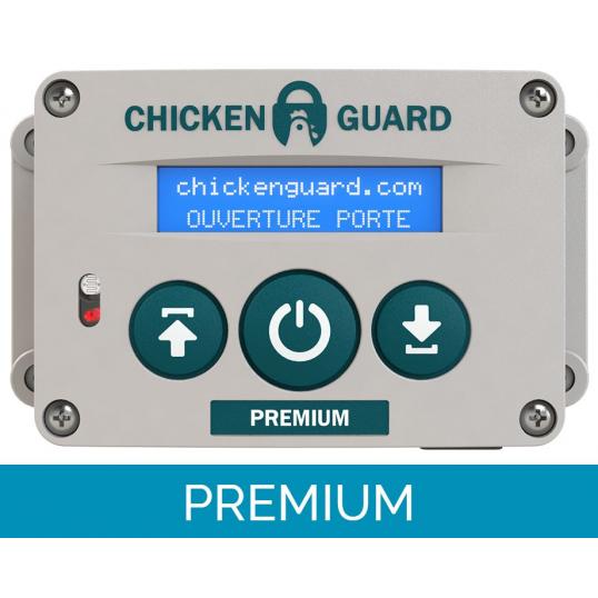 Portier ChickenGuard PREMIUM