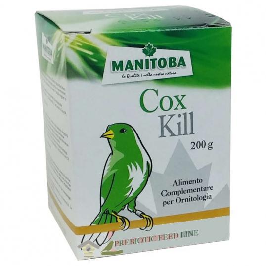 Manitoba Cox Kill