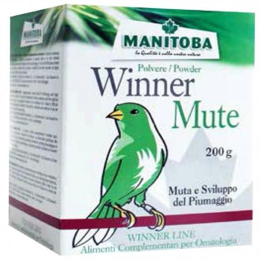 Manitoba Winner Mute - mue