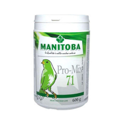 Manitoba Pro-Mix 71 Oligo éléments
