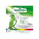 Manitoba Winner Vit - Vitamines