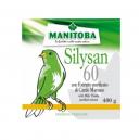 Manitoba Silysan 60 - Extrait chardon marie