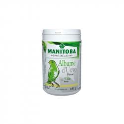 Manitoba blanc d'oeuf protéïne 78%