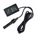 Cadeau : Thermomètre Hygromètre digital dès 120€ d'achats