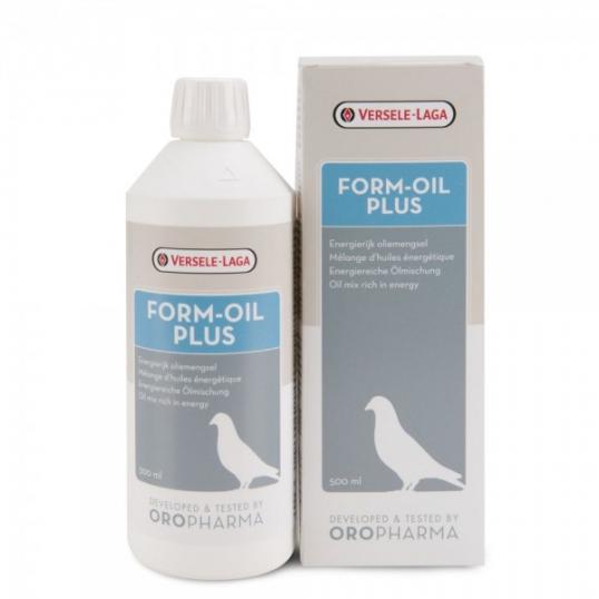 Oropharma Form-Oil Plus