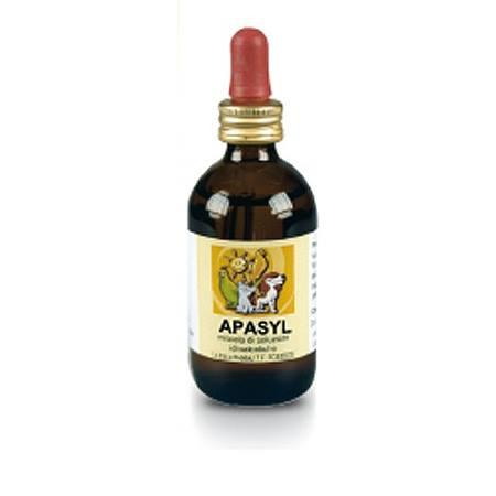 GreenVet Apasyl - Protecteur du foie, contient du chardon et de la choline