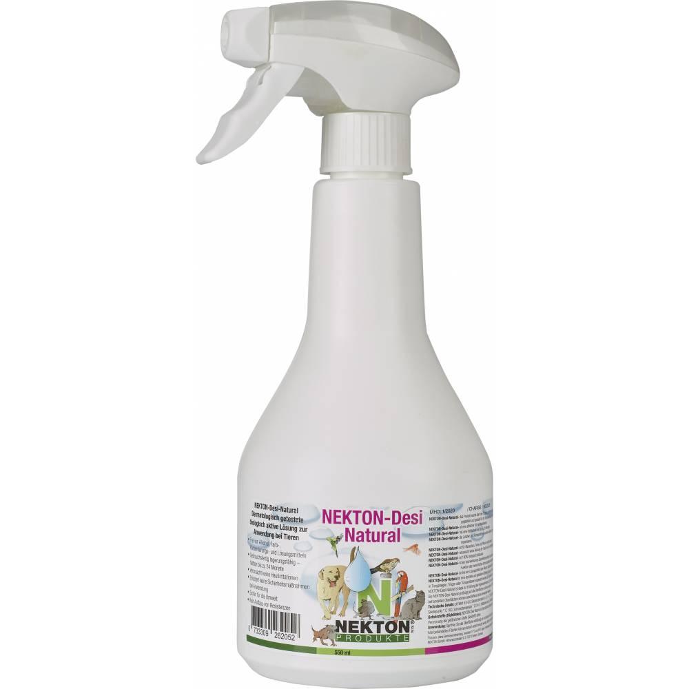 Nekton Desi Natural en spray
