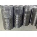 Grillage galvanisé Premium 25 x 25 fil 1.75mm