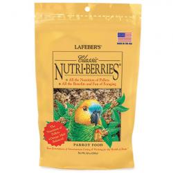 Lafeber Nutri-Berries Classic