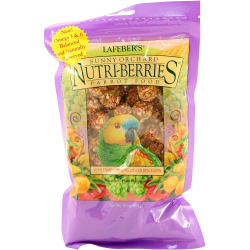 Lafeber Nutri-Berries Sunny Orchard