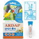 Ardap Spot-On poux oiseaux