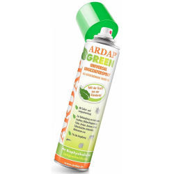 Ardap Green Spray, 100% naturelle anti-nuisibles